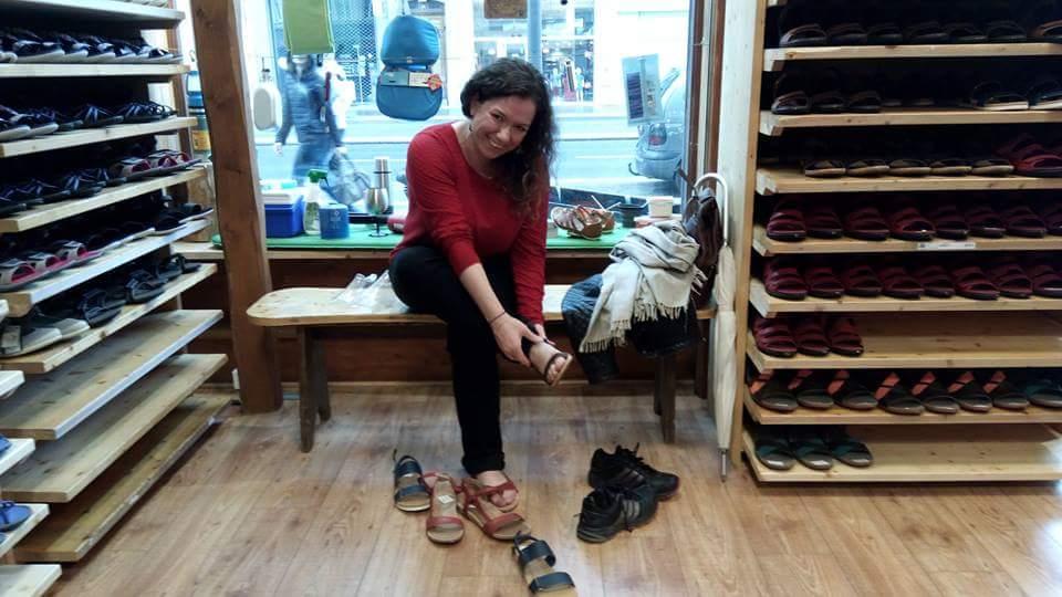 achat-chaussures