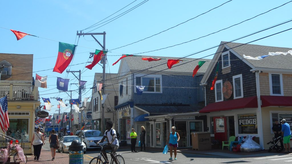 provincetown-portugal