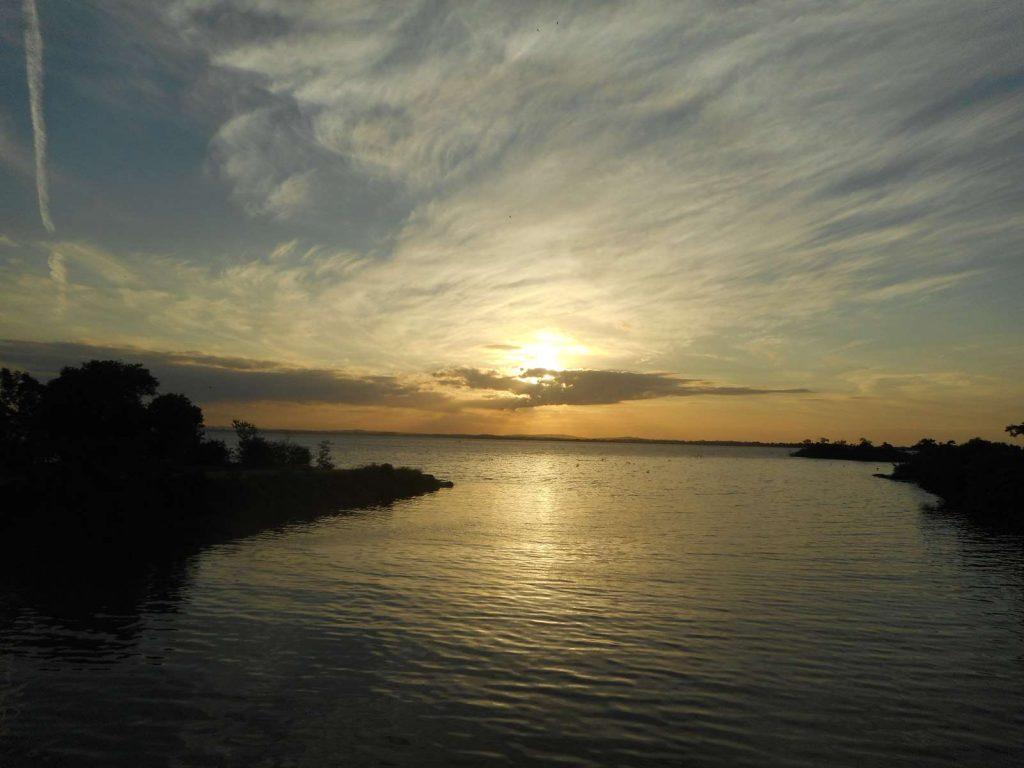 brasil-sunset