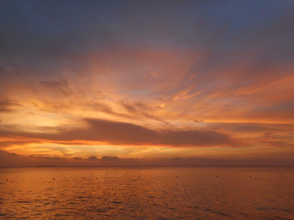 mexique-coucher-soleil