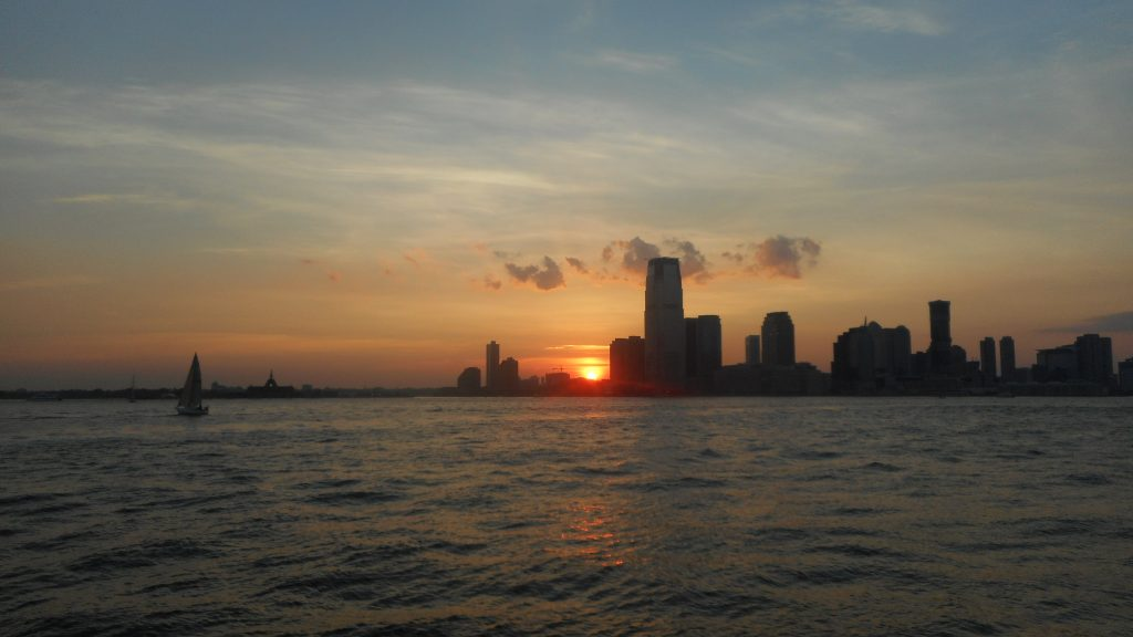 new-york-sunset-