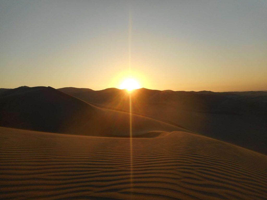 peru-sunset