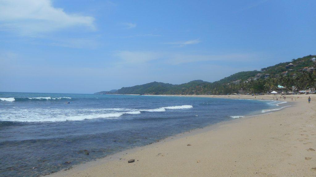 sayulita-plage