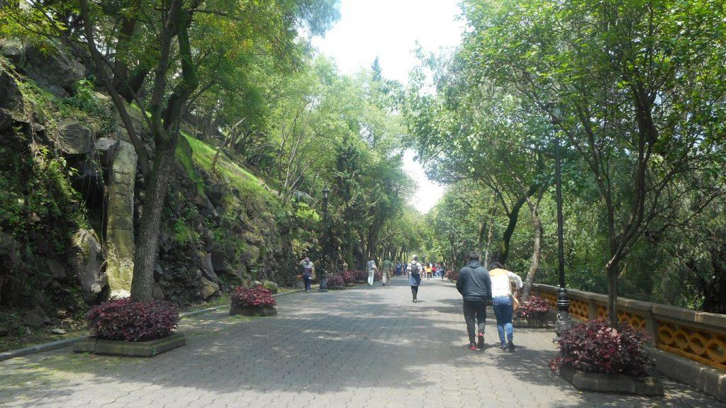 mexico-chapultepec