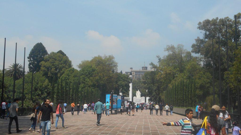 mexico-parque-chapultepec