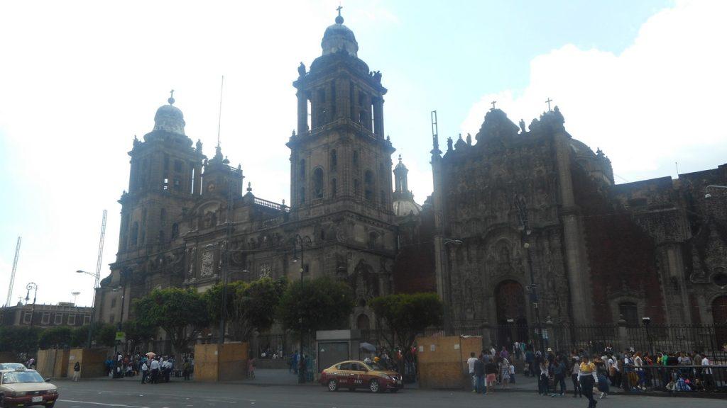 mexico-zocalo