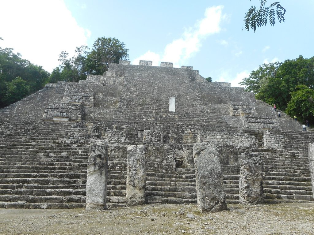 mexique-calakmul