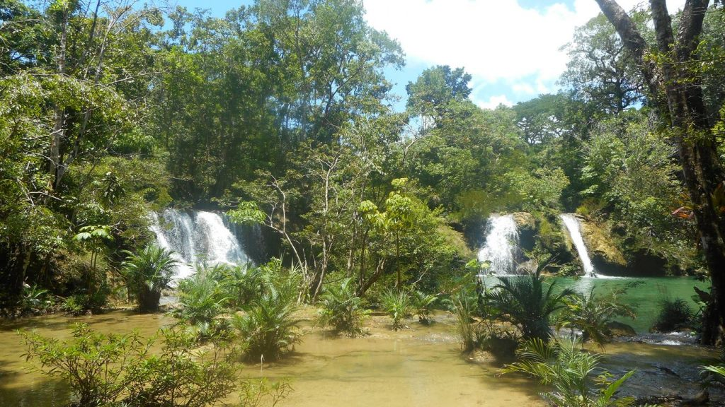 mexique-palenque-laguna