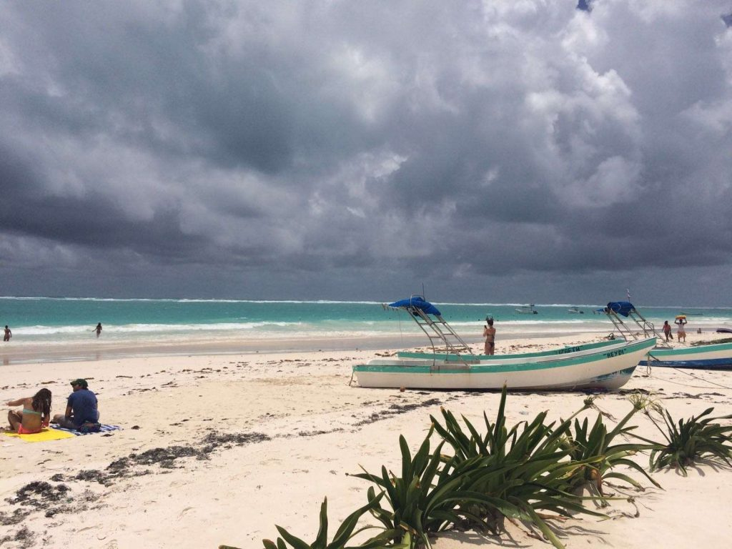 mexique-tulum-plage