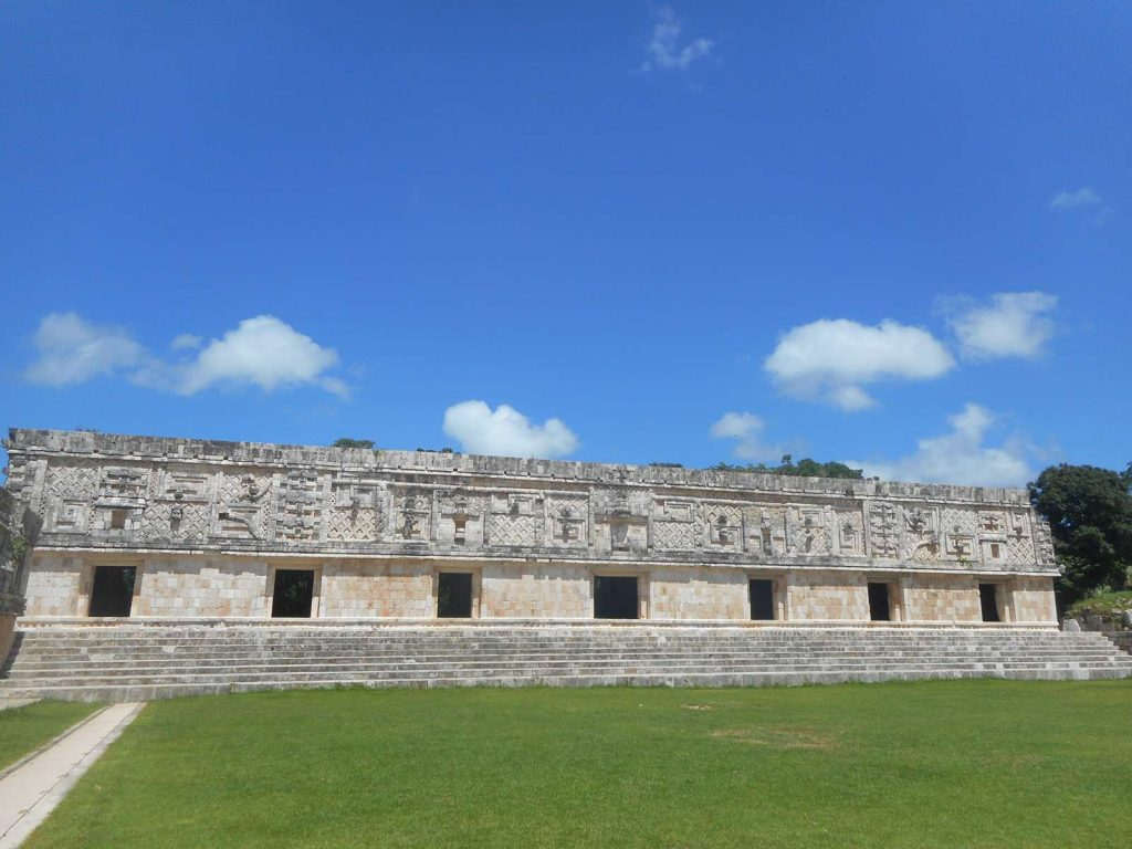 mexique-uxmal