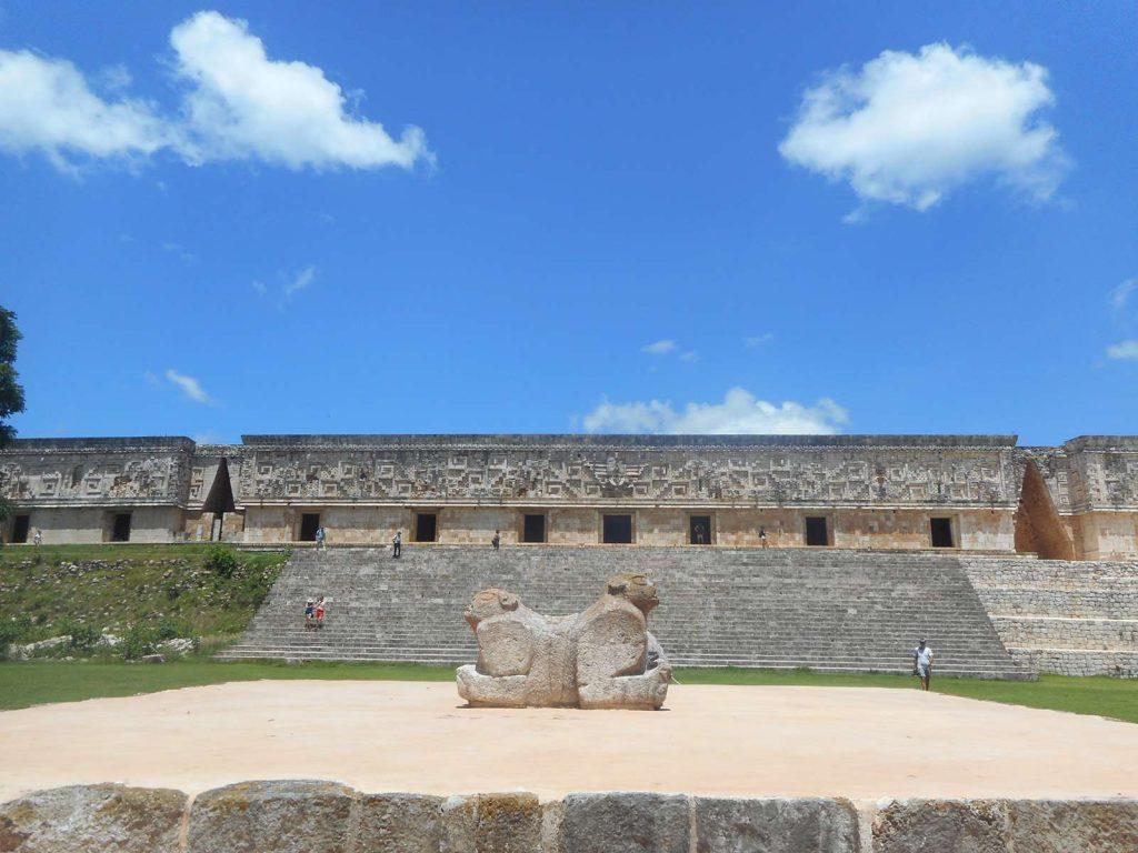 mexique-uxmal