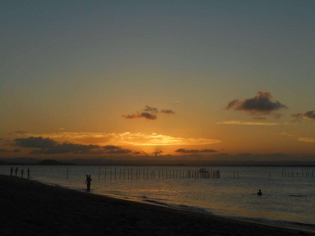 bresil-marau-sunset